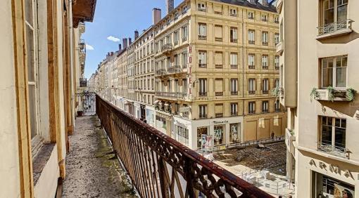 Lyon Victor Hugo